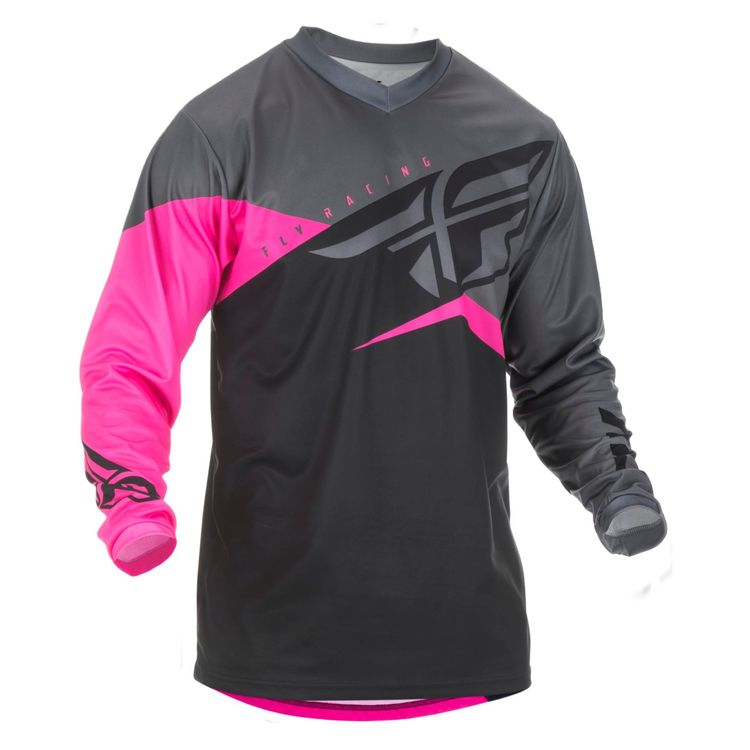 Neon Pink/Black/Grey