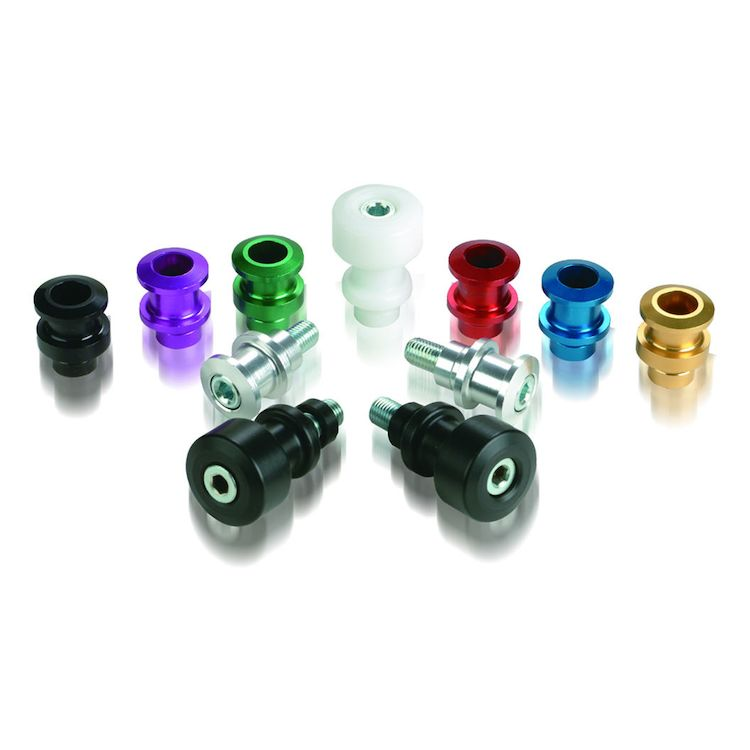 Pit Bull 8mm Spool and Spacer Kit