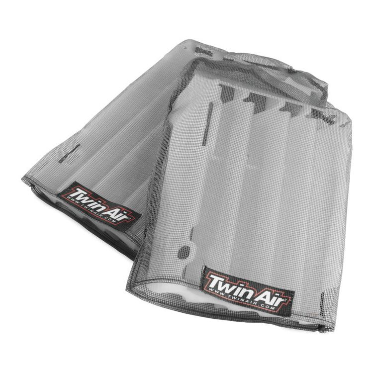 Twin Air Radiator Sleeves Kawasaki KX250F / KX450F / KX250 / KX450 2016-2021