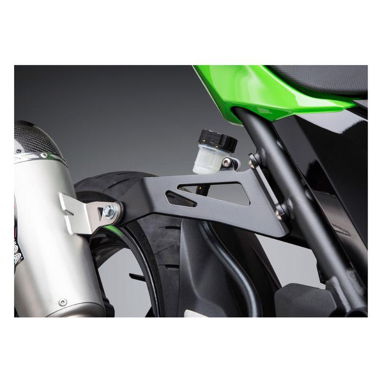 Yoshimura Muffler Bracket Kawasaki Ninja 400 / Z400 2018-2020