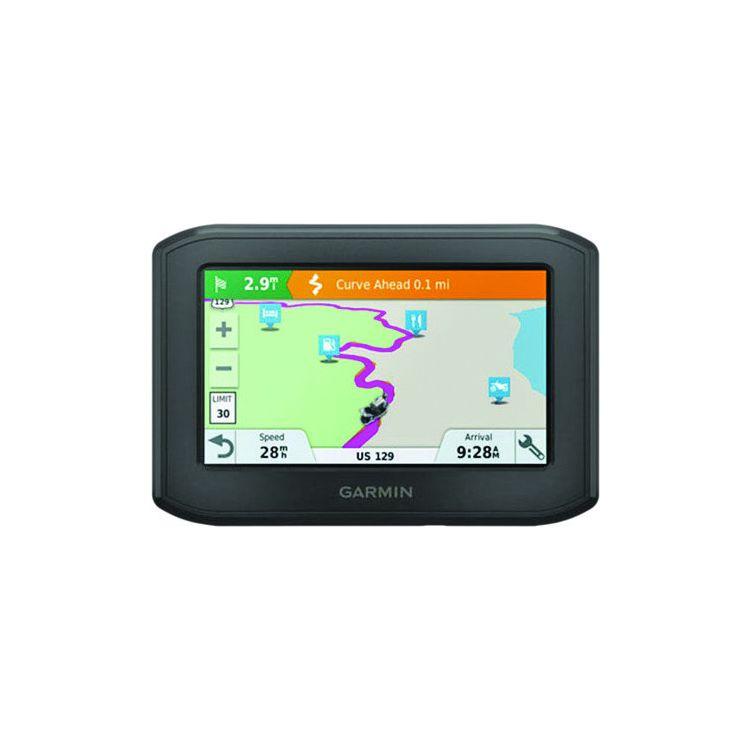 c35a2accfde Garmin Zumo 396LMT-S Navigator Motorcycle GPS - Cycle Gear