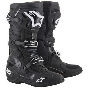 ed8ebf7af687ab Alpinestars Tech 10 Liberty LE Boots - Cycle Gear