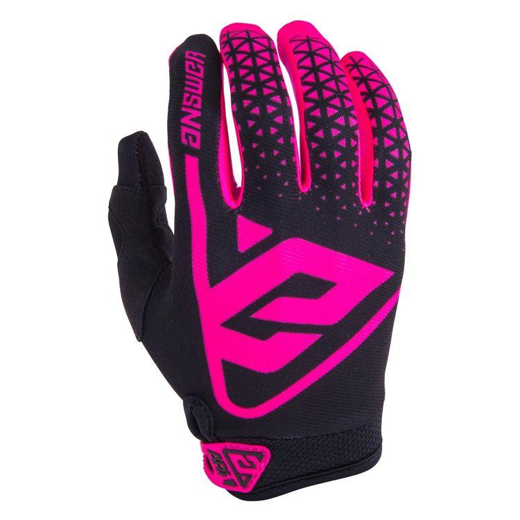 Fluo Pink/Black