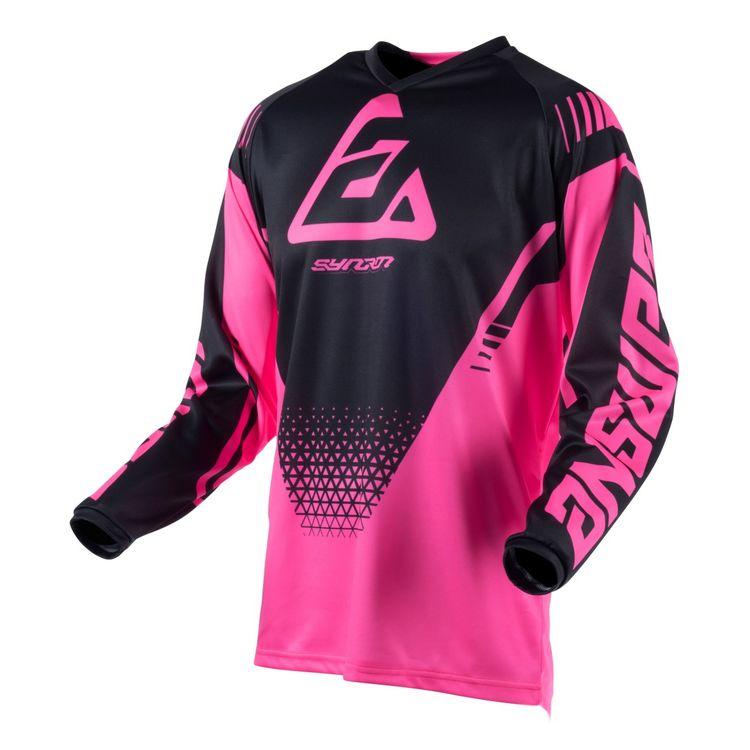 Answer Syncron Drift Women s Jersey - Cycle Gear 78b671527d
