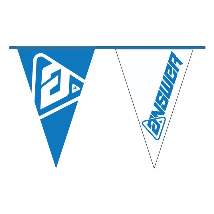 Answer Pennants