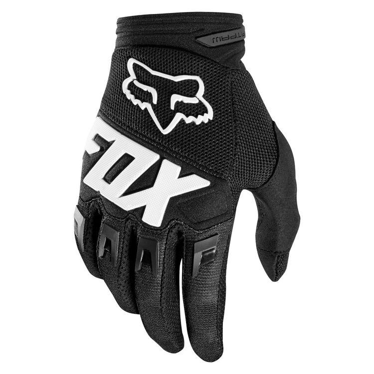 Race Grey Dirtpaw Glove