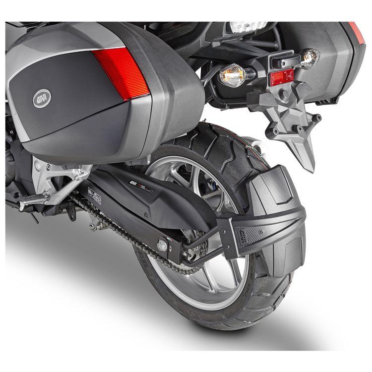 Givi RM01 / RM02 Rear Mudflap Kit