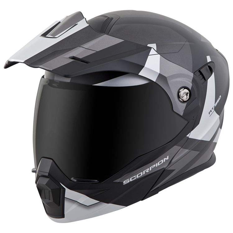 scorpion exo at950 neocon helmet cycle gear. Black Bedroom Furniture Sets. Home Design Ideas