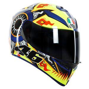 AGV K3 SV Rossi 2002 Helmet b5da87b9257a7