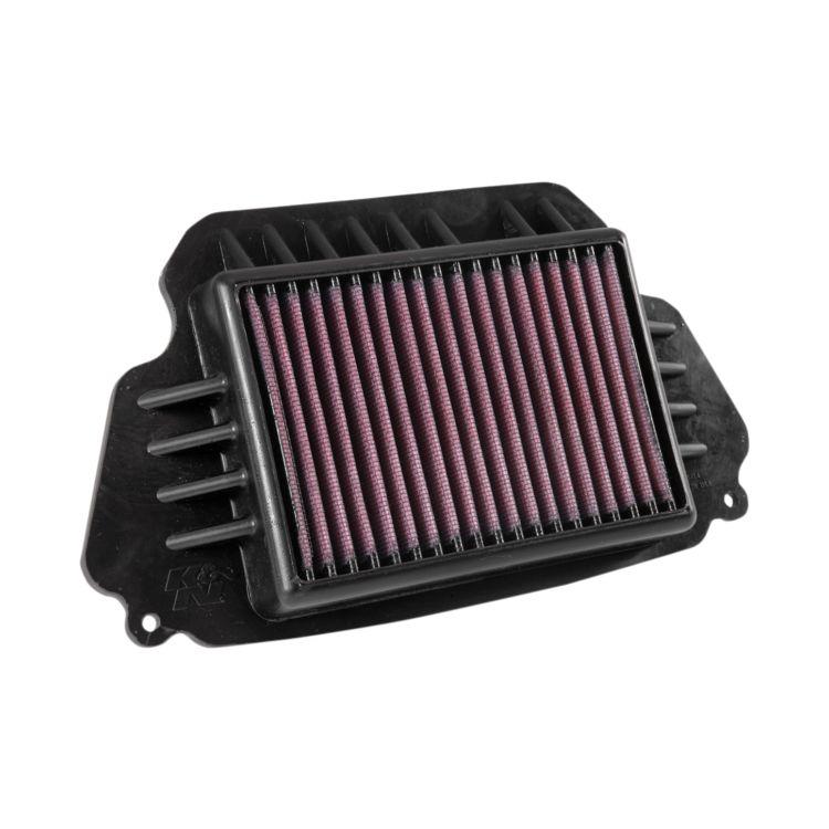 K&N Air Filter HA-6414