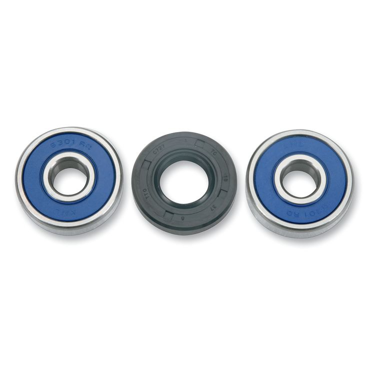 Moose Racing Front Wheel Bearing Kit Honda / Suzuki 50cc-200cc