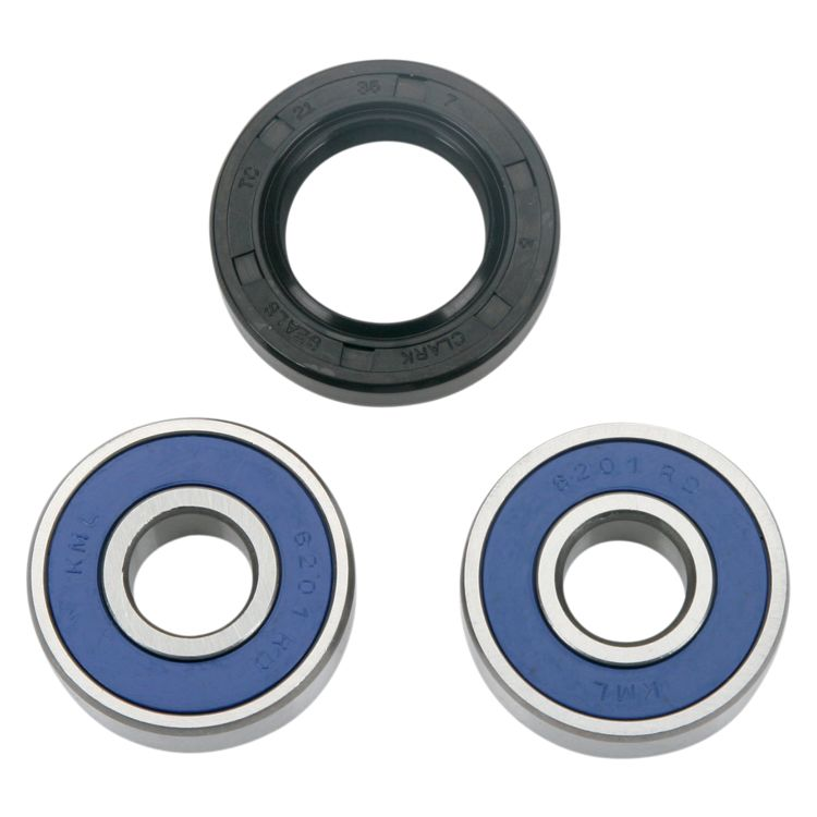Moose Racing Front Wheel Bearing Kit Honda / Suzuki 50cc-85cc