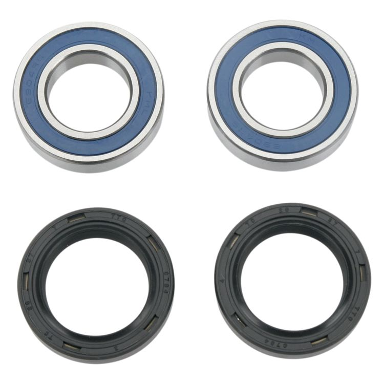 Moose Racing Front Wheel Bearing Kit Honda / KTM 125cc-625cc 1995-2019