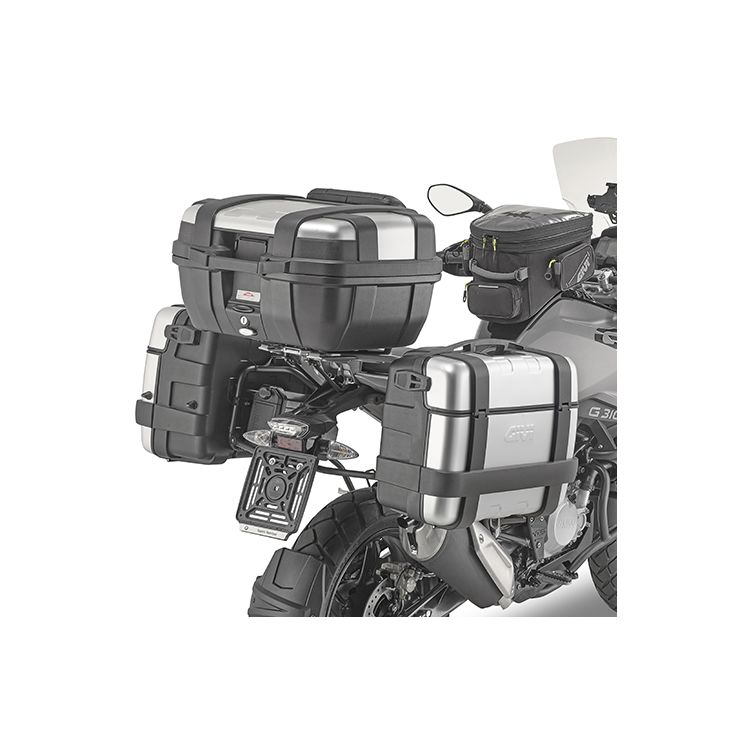 Givi PL5126 Side Case Racks BMW G310GS 2017-2019