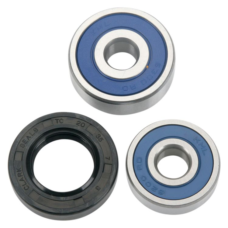 Moose Racing Front Wheel Bearing Kit Kawasaki / Suzuki 60cc-110cc