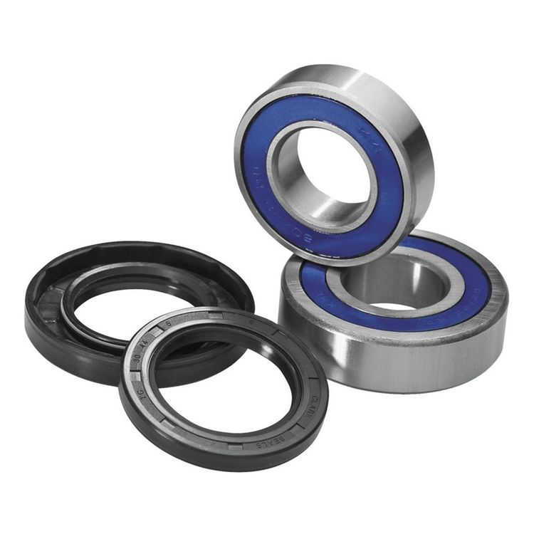 Moose Racing Front Wheel Bearing Kit KTM / Yamaha 50cc-80cc 1985-2007