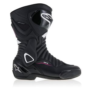 O/'Neal Racing Rider Women/'s Boots Black//Pink All Sizes