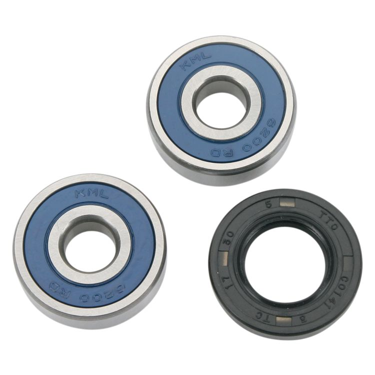 Moose Racing Front Wheel Bearing Kit Yamaha PW50 1981-2017