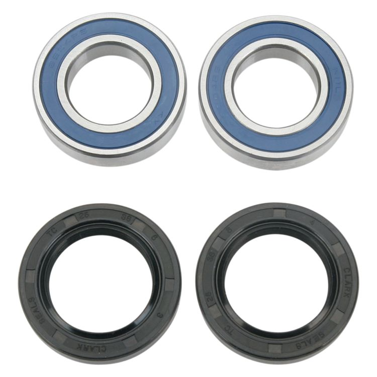 Moose Racing Front Wheel Bearing Kit Yamaha 125cc-250cc 1996-1997