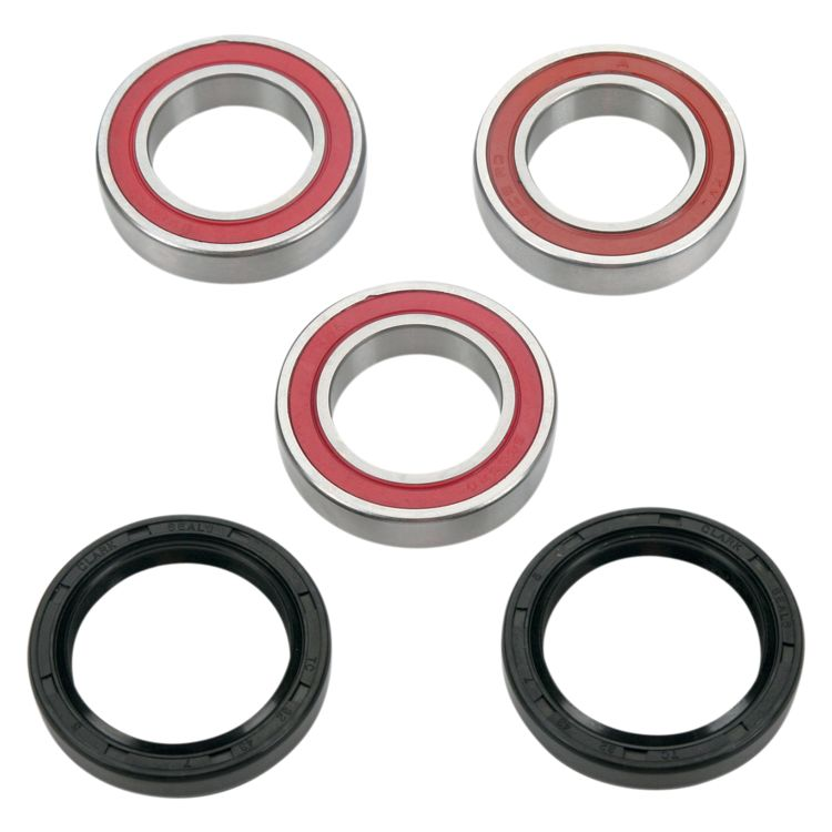 Moose Racing Rear Wheel Bearing Kit Honda / Suzuki 125cc-450cc