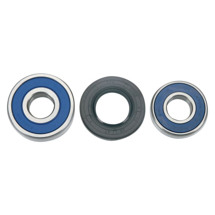 Moose Racing Rear Wheel Bearing Kit Honda CRF150F / CRF230F
