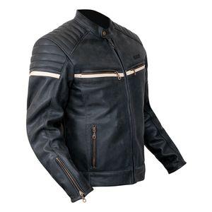 8f550fe7a5d Bilt Alder Leather Jacket - Cycle Gear