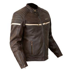 Bilt Alder Leather Jacket Cycle Gear