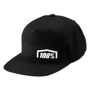 100 Nemesis Snapback Hat