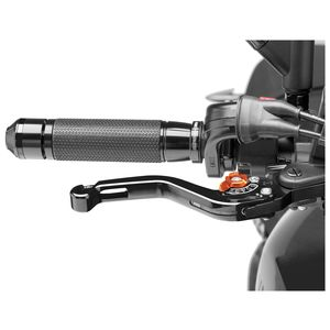 Black ProTaper Sport R-1297 9IP33R AOF Lever and Perch Combo with Hot Start