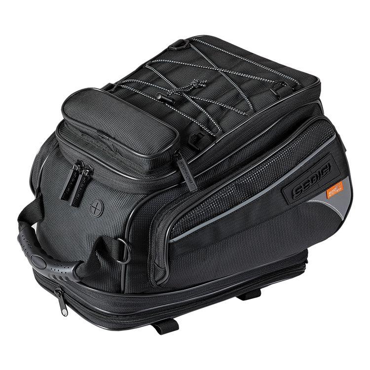 Sedici T2 Veneto Tail Bag. Write a Review. Black 347459b147220