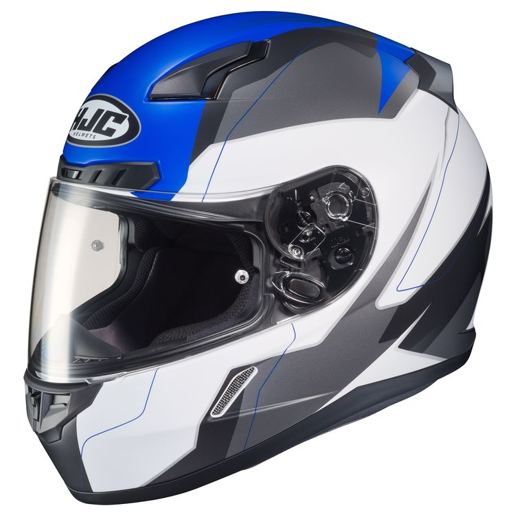 b77550f8 HJC CL-17 Omni Helmet - Cycle Gear