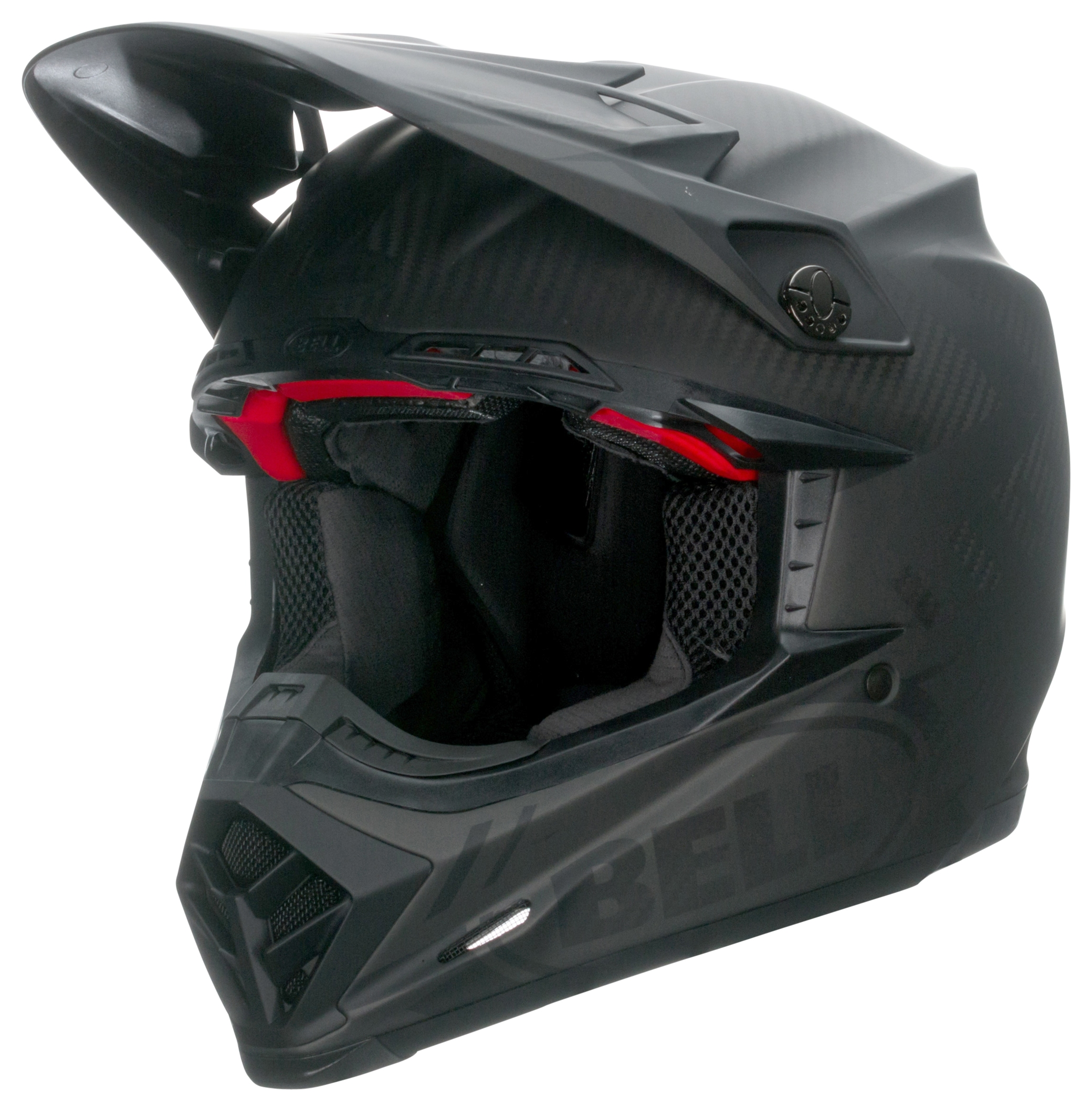 6778e03d Bell Moto-9 Carbon Flex Syndrome Helmet - Cycle Gear