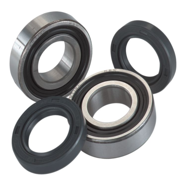 Moose Racing Rear Wheel Bearing Kit Husqvarna 125cc-610cc