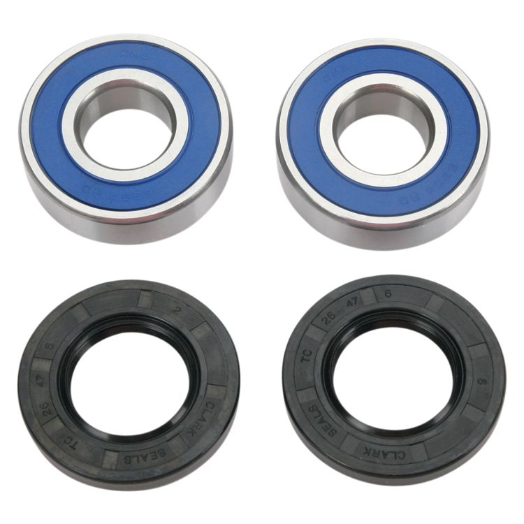 Moose Racing Rear Wheel Bearing Kit
