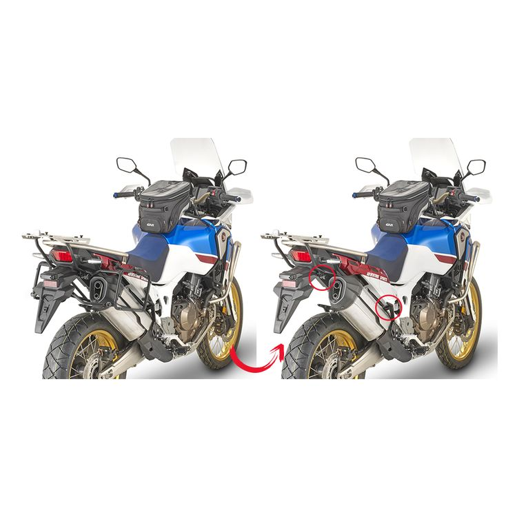 For Adding To Givi Top Case Rack
