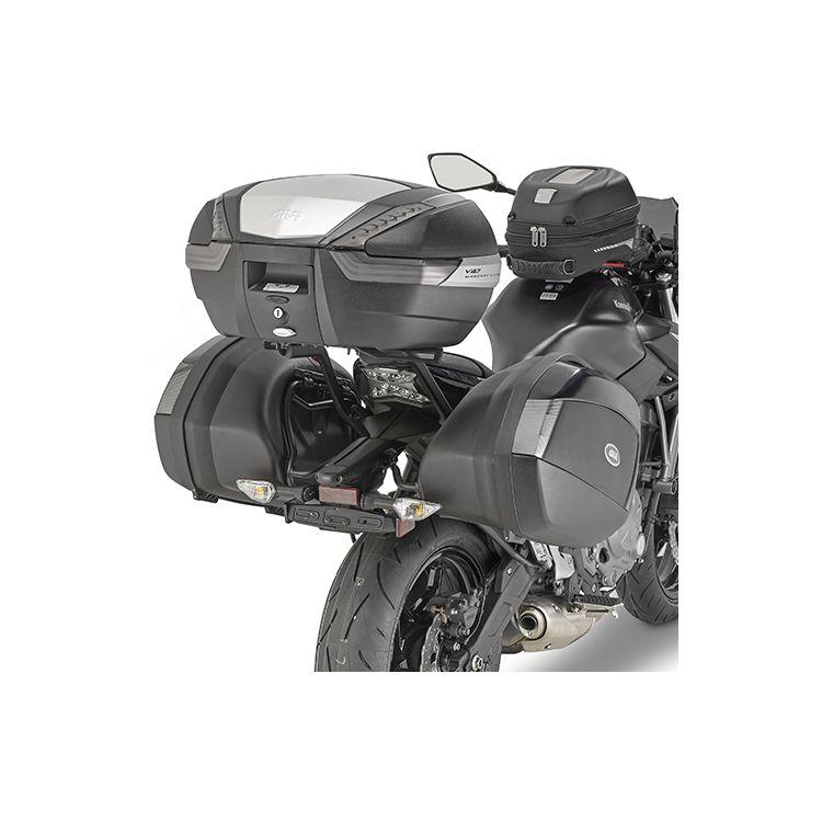 Givi PLX4117 V35 / V37 Side Case Racks Kawasaki Z650 / Ninja 650 2017-2021