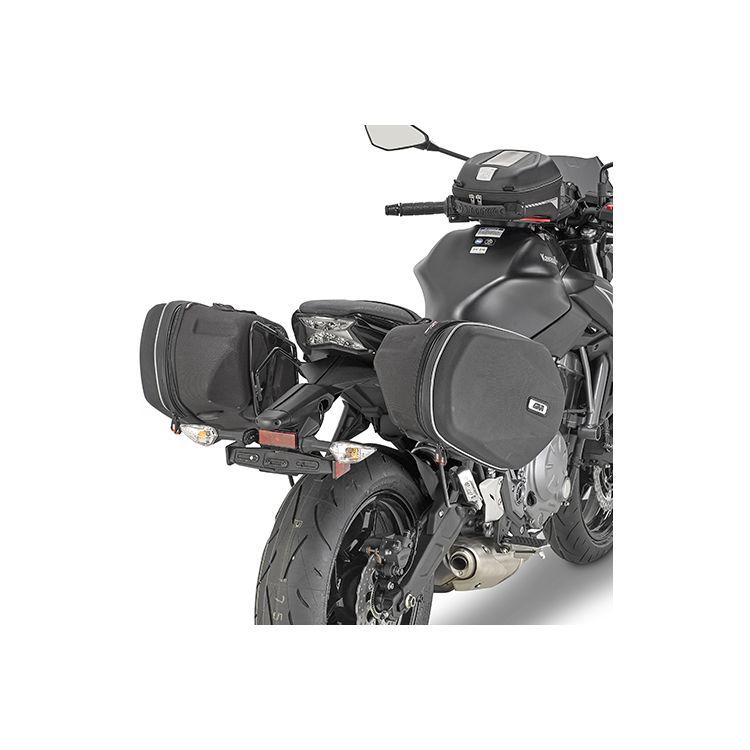 Givi TE4117 Easylock Saddlebag Supports Kawasaki Z650 2017-2019