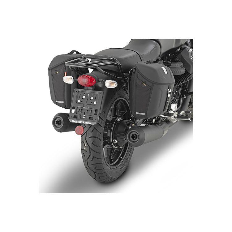 Givi TMT8201 Metro-T Multilock Saddlebag Racks Moto Guzzi V7 III Stone 2017