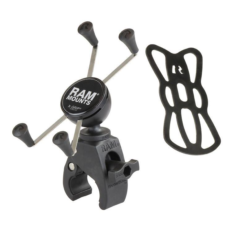 RAM Mounts Tough Claw X-Grip Mount