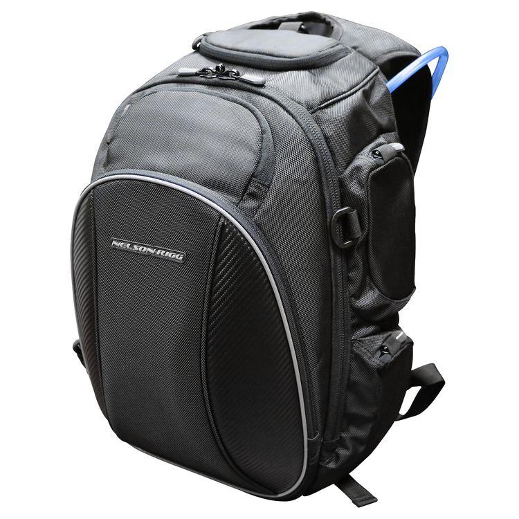 Nelson Rigg Commuter Backpack