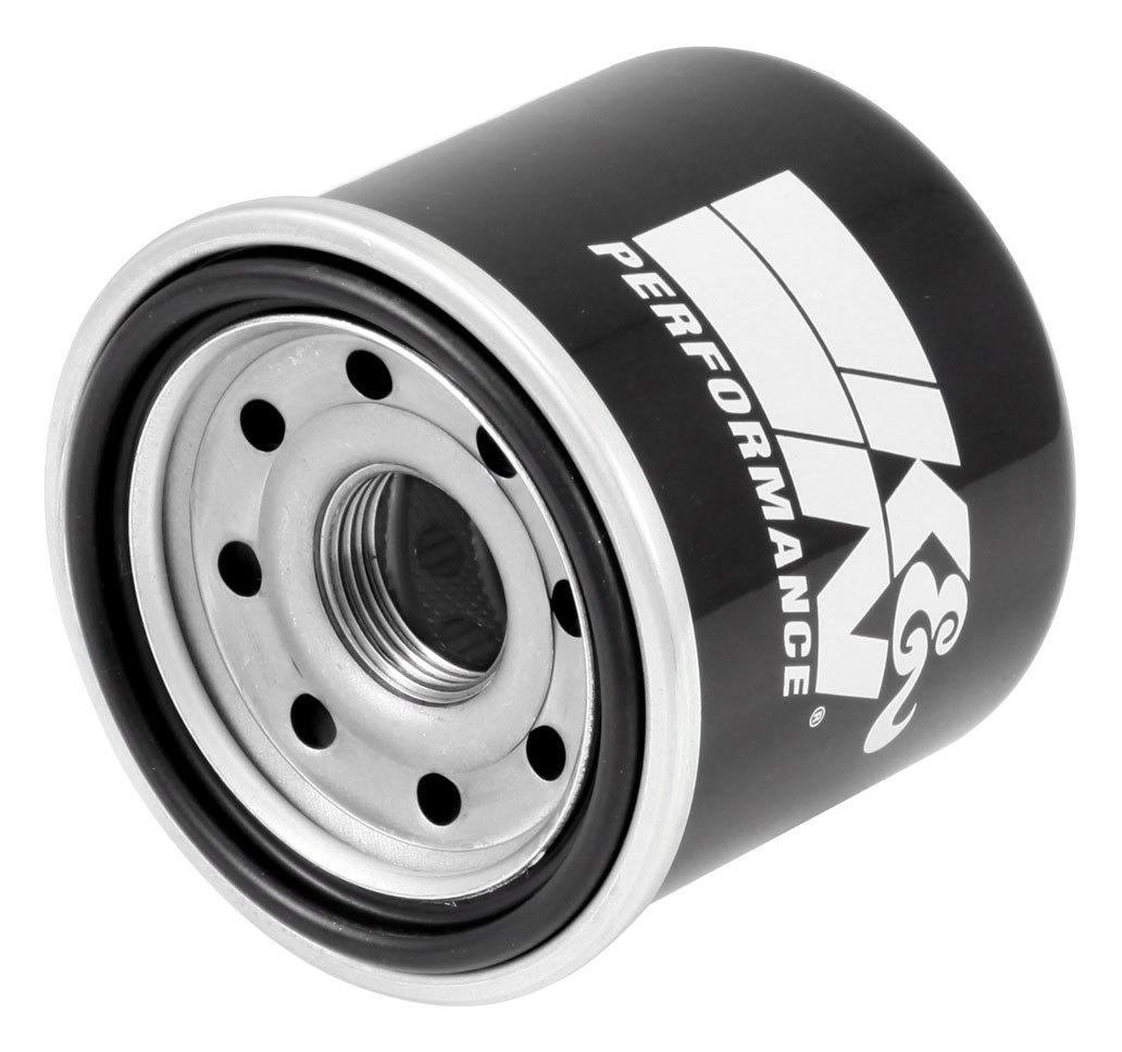 K/&N Oil filter For Triumph 2013 Street Triple 675