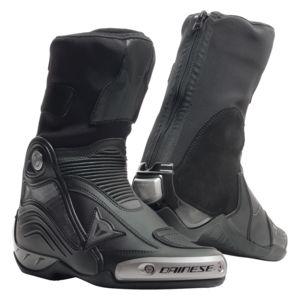Sidi Rex Motorcycle Boots 5.5//39, Black