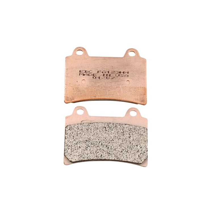 EBC FA606HH Double-H Sintered Front Brake Pads
