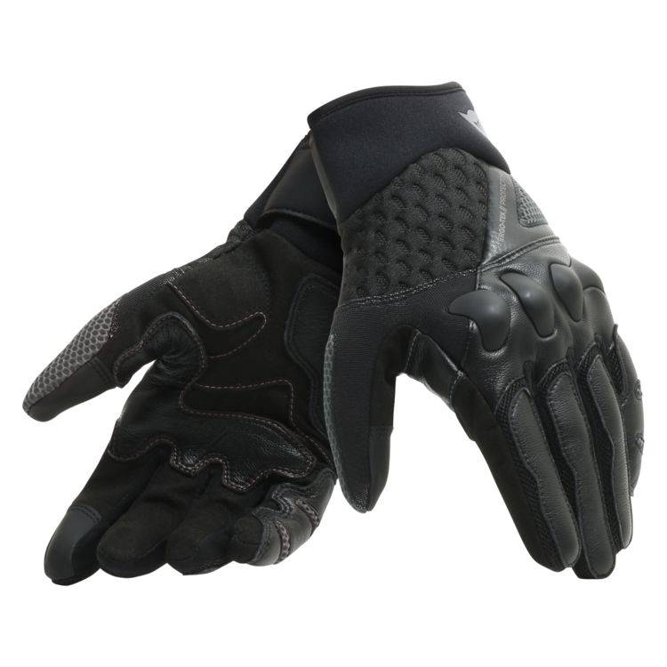 Black/Anthracite