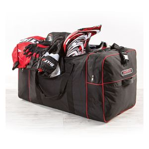 Closeout Trackside Max Capacity Gear Bag
