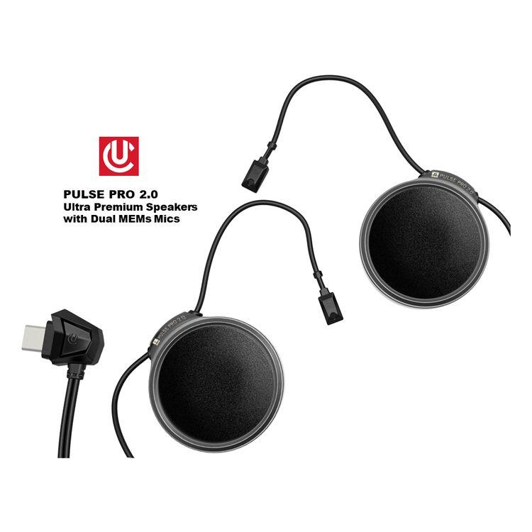 UCLEAR Pulse Pro 2.0 Premium Speaker / Mic Kit