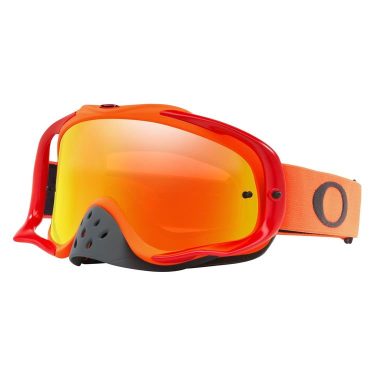 69f906e4e9 Oakley Crowbar MX Goggles - Cycle Gear