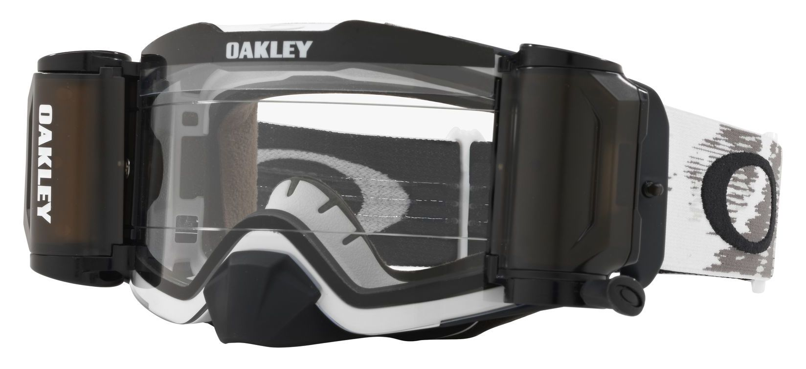 f7b1db12282d Oakley Front Line MX Roll Off Goggles - Cycle Gear