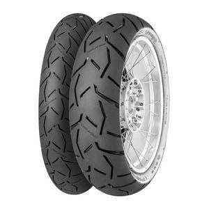 150//70R-17 Bridgestone Battlax Adventure A41 Rear Tire