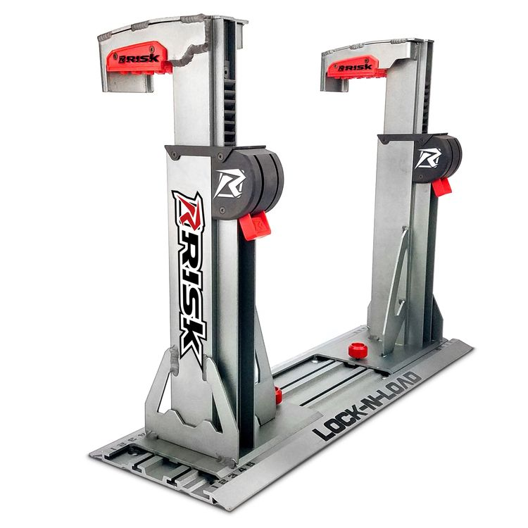 Risk Racing Lock N Load Pro Anchoring System